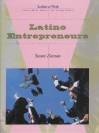 Latino Entrepreneurs - Susan Zannos