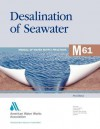 Desalination of Seawater - AWWA Staff
