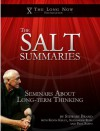 SALT Summaries - Stewart Brand