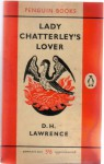 Lady Chatterly's Lover - D.H. Lawrence