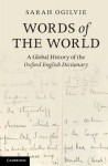 Words of the World - Sarah Ogilvie