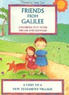 Friends from Galilee Coloring Book - Standard Publishing, Dana Stewart, Kathy Couri