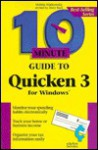 10 Minute Guide to Quicken 3 for Windows - Debbie Walkowski, Mary Cole Rack