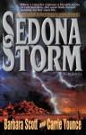 Sedona Storm - Barbara Scott