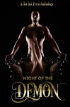 Night of the Demon Anthology Book One (Volume 1) - Lexi Ostrow, Jaclyn Osborn, G.E. Stills, Charlotte Ondac, Scarlett J. Rose, Elaine White, Dawn Dietrich