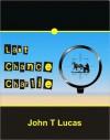Last Chance Charlie - John Lucas