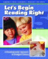 Let's Begin Reading Right - Marjorie V. Fields, William D. Stanley, Lois Groth, Katherine Spangler