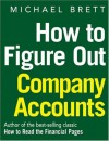 How to Figure Out Company Accounts - Michael Brett