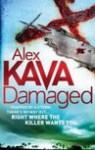 Damaged - Alex Kava