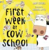 First Week at Cow School - Andy Cutbill, Russell Ayto