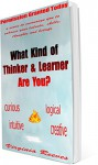 What Kind of Thinker and Learner Are You? (Permission Granted Today) - Virginia Reeves
