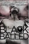 Black Balled - Andrea Smith, Eva LeNoir