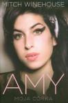 Amy Moja corka - Winehouse Mitch