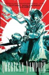 American Vampire Vol. 3 by Snyder, Scott (2012) Paperback - Scott Snyder