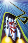 Speed Racer Volume 3 TPB - Lamar Waldron, Joe Phillips, Ken Steacy