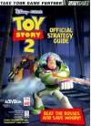 Toy Story 2 Official Strategy Guide - Tim Cox