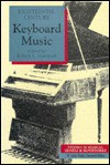 Eighteenth Century Keyboard Music - Robert L. Marshall