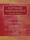 Software Management - Donald J. Reifer