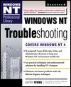 Windows NT Troubleshooting - Kathy Ivens