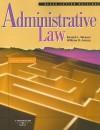 Black Letter Outline on Administrative Law (Black Letter Outlines) - Russell Weaver, William Araiza