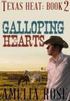 Galloping Hearts - Amelia Rose