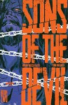 Sons Of The Devil Vol. 2 - Brian Buccellato, Toni Infante