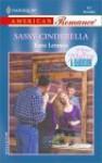 Sassy Cinderella - Kara Lennox