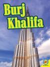 Burj Khalifa with Code - Kaite Goldsworthy