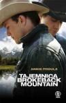 Tajemnica Brokeback Mountain - Annie Proulx