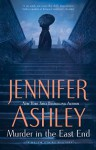 Murder in the East End - Jennifer Ashley