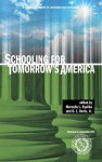Schooling for Tomorrow's America (Hc) - Marcella L. Kysilka, O.L. Davis Jr.