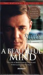 A Beautiful Mind : The Life of Mathematical Genius and Nobel Laureate John Nash - Sylvia Nasar