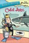 Odd Jobs (Road to Writing) - Sarah Willson, Dave Clegg