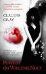 Powrót do Wiecznej Nocy - Claudia Gray