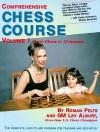 Comprehensive Chess Course: Learn Chess in 12 Lessons - Roman Pelts, Lev Alburt, Nigel Eddis