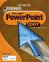 I Check Office 2007 Power Point, Student Edition (Glencoe I Check Express) - Glencoe McGraw-Hill