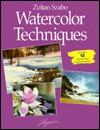 Watercolor Techniques - Zoltán Szabó