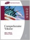 West Federal Taxation 2008: Comprehensive Volume, Professional Version (West's Federal Taxation: Comprehensive Volume) - Eugene Willis