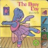 Darling Dragons: The Busy Day - Mike Sund