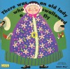 There Was an Old Lady Who Swallowed a Fly [With CD] by M. Twinn (Mar 1 2007) - aa