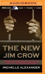 The New Jim Crow: Mass Incarceration in the Age of Colorblindness - Michelle Alexander, Karen Chilton
