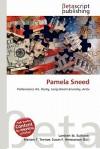 Pamela Sneed - Lambert M. Surhone, Mariam T. Tennoe, Susan F. Henssonow