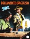 Tex n. 548: Documento d'accusa - Claudio Nizzi, Andrea Venturi, Claudio Villa