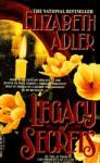 Legacy of Secrets - Elizabeth Adler