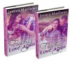 (2 book Box Set) Finding Love Again: 1 & 2 - Jessica Matthews