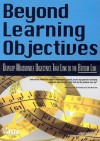 Beyond Learning Objectives: Develop Measurable Objectives That Link to the Bottom Line - Jack J. Phillips, Patricia Pulliam Phillips