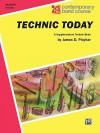 Technic Today, Part 1: Bassoon - James D. Ployhar