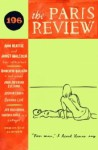 The Paris Review - The Paris Review, Roberto Bolaño