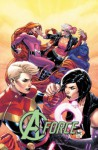 A-Force Vol. 2: Rage Against the Dying of the Light - Ben Caldwell, Kelly Thompson, Paulo Siquiera