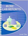 More Lab Reports: For Grades 3-6 - Kimberley Nash